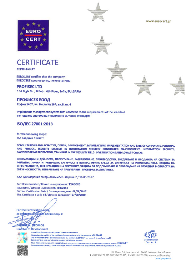 CERTIFICATE-ISO-27001_2015