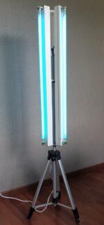 UV lamps 1